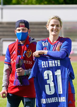 FC Basel 1893 Frauen -  FC Lugano Femminile  © Klaus Brodhage (3)