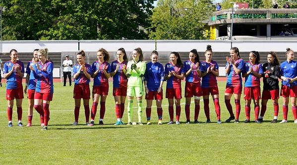 FC Basel 1893 Frauen -  FC Lugano Femminile  © Klaus Brodhage (2)