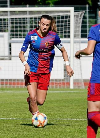 FC Basel 1893 Frauen -  FC Lugano Femminile  © Klaus Brodhage (20)