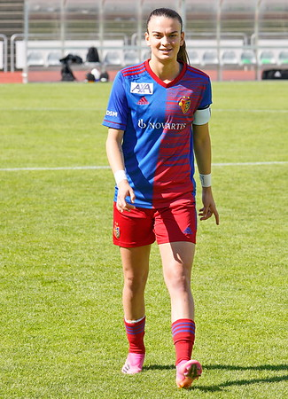 FC Basel 1893 Frauen -  FC Lugano Femminile  © Klaus Brodhage (10)
