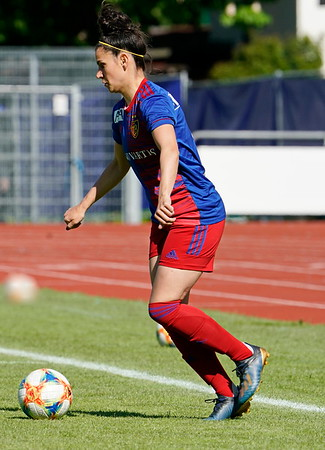 FC Basel 1893 Frauen -  FC Lugano Femminile  © Klaus Brodhage (23)