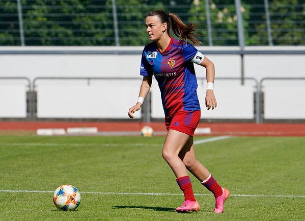 FC Basel 1893 Frauen -  FC Lugano Femminile  © Klaus Brodhage (24)