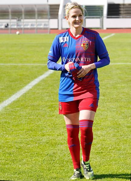 FC Basel 1893 Frauen -  FC Lugano Femminile  © Klaus Brodhage (5)