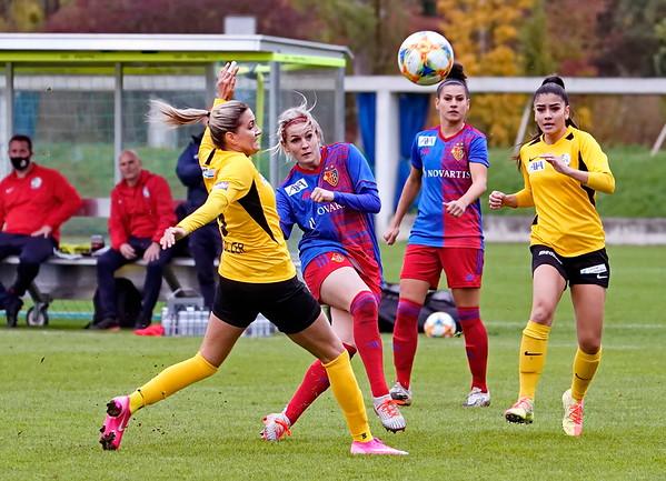 FC Basel1893 Frauen - Luzern © Klaus Brodhage  (9)