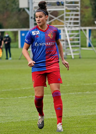 FC Basel1893 Frauen - Luzern © Klaus Brodhage  (19)