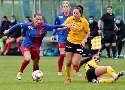 FC Basel1893 Frauen - Luzern © Klaus Brodhage  (15)