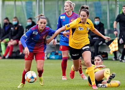 FC Basel1893 Frauen - Luzern © Klaus Brodhage  (16)