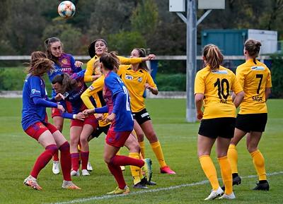 FC Basel1893 Frauen - Luzern © Klaus Brodhage  (22)