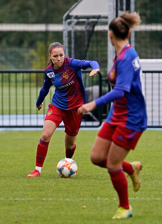 FC Basel1893 Frauen - Luzern © Klaus Brodhage  (6)