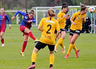 FC Basel1893 Frauen - Luzern © Klaus Brodhage  (24)