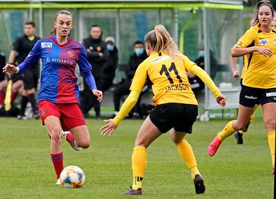 FC Basel1893 Frauen - Luzern © Klaus Brodhage  (17)