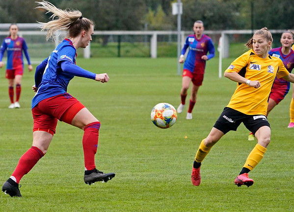 FC Basel1893 Frauen - Luzern © Klaus Brodhage  (18)