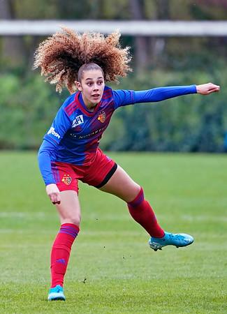 FC Basel1893 Frauen - Luzern © Klaus Brodhage  (13)