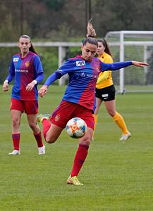 FC Basel1893 Frauen - Luzern © Klaus Brodhage  (23)
