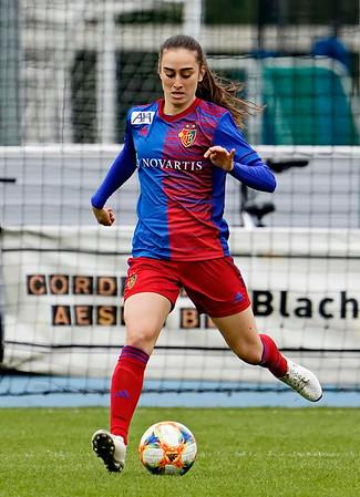 FC Basel1893 Frauen - Luzern © Klaus Brodhage  (5)