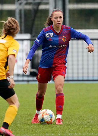 FC Basel1893 Frauen - Luzern © Klaus Brodhage  (20)