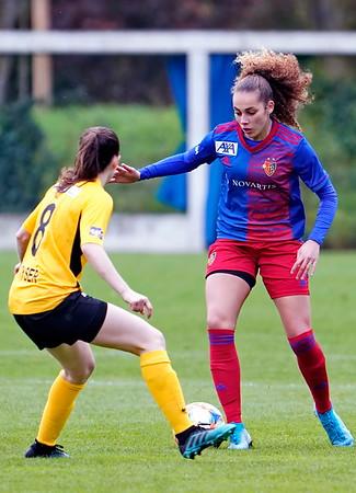 FC Basel1893 Frauen - Luzern © Klaus Brodhage  (11)