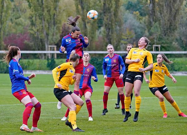 FC Basel1893 Frauen - Luzern © Klaus Brodhage  (14)