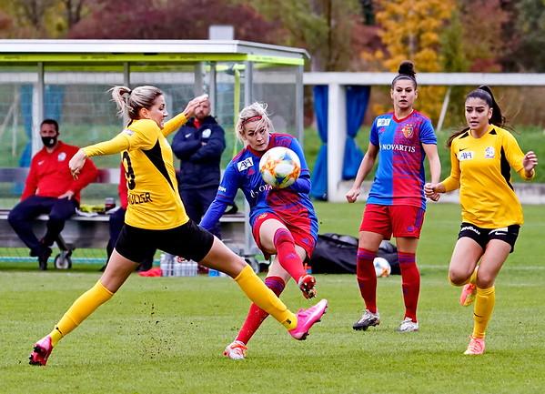 FC Basel1893 Frauen - Luzern © Klaus Brodhage  (8)