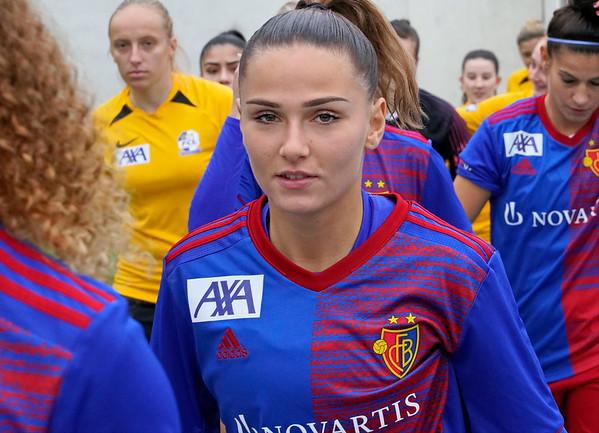 FC Basel1893 Frauen - Luzern © Klaus Brodhage  (4)
