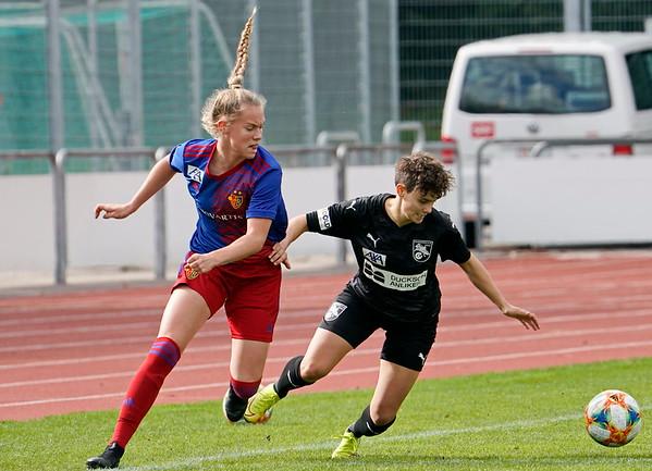 FCBasel 1893 Frauen - Grasshopper Club Zürich © Klaus Brodhage  (20)