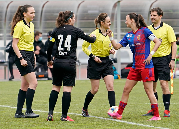 FCBasel 1893 Frauen - Grasshopper Club ZH © Klaus Brodhage  (7)