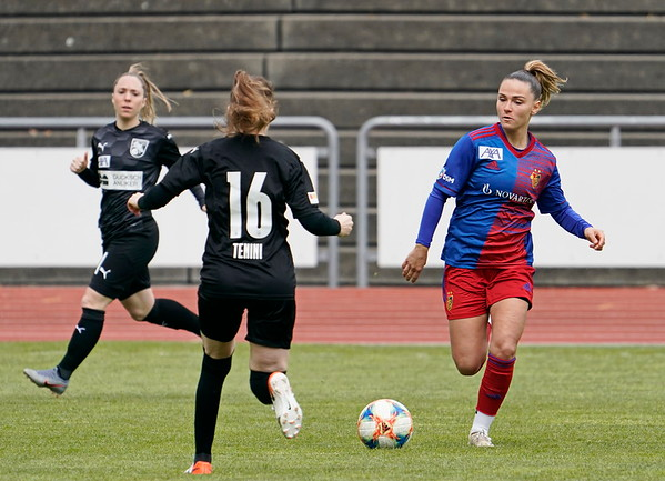 FCBasel 1893 Frauen - Grasshopper Club ZH © Klaus Brodhage  (9)