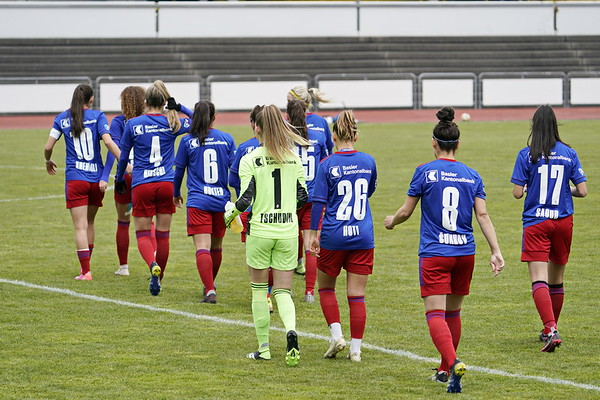 FCBasel 1893 Frauen - Grasshopper Club ZH © Klaus Brodhage  (5)