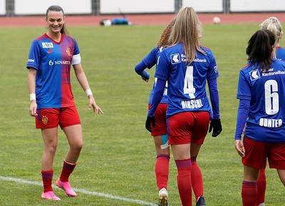 FCBasel 1893 Frauen - Grasshopper Club ZH © Klaus Brodhage  (4)