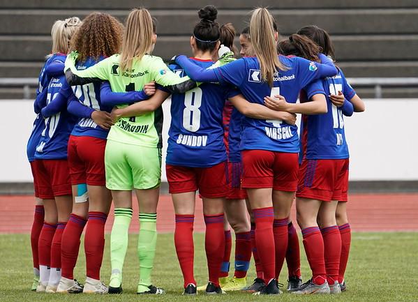 FCBasel 1893 Frauen - Grasshopper Club ZH © Klaus Brodhage  (8)