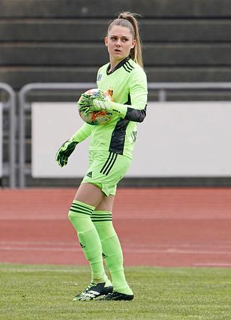FCBasel 1893 Frauen - Grasshopper Club ZH © Klaus Brodhage  (10)