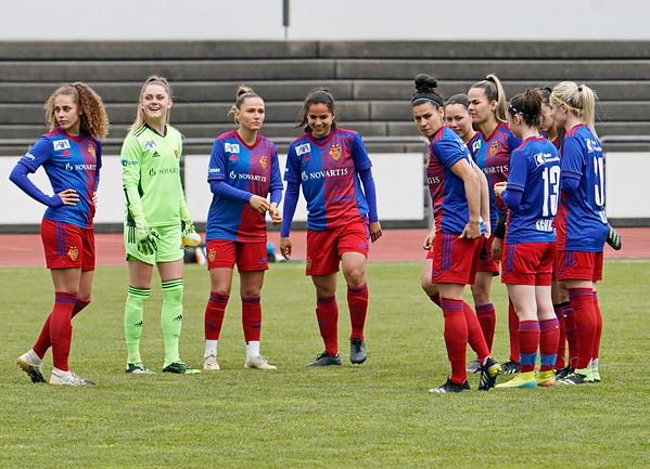 FCBasel 1893 Frauen - Grasshopper Club ZH © Klaus Brodhage  (6)