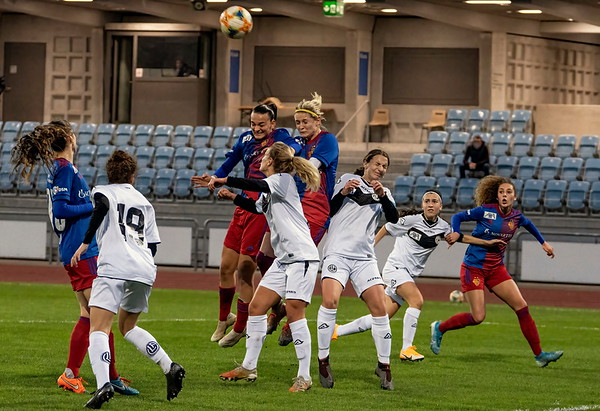 FCBasel 1893 Frauen - Lugano © Klaus Brodhage (9)