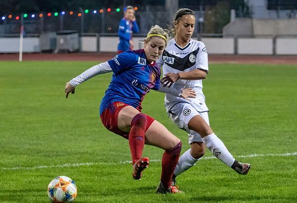FCBasel 1893 Frauen - Lugano © Klaus Brodhage (15)
