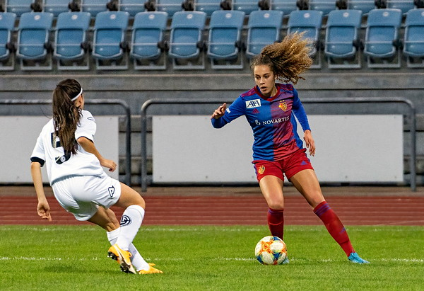 FCBasel 1893 Frauen - Lugano © Klaus Brodhage (5)