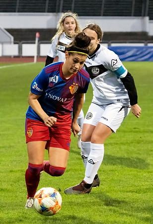 FCBasel 1893 Frauen - Lugano © Klaus Brodhage (12)