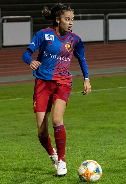 FCBasel 1893 Frauen - Lugano © Klaus Brodhage (21)