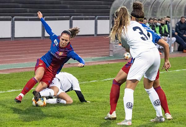 FCBasel 1893 Frauen - Lugano © Klaus Brodhage (8)