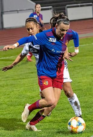 FCBasel 1893 Frauen - Lugano © Klaus Brodhage (23)
