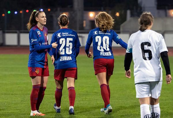 FCBasel 1893 Frauen - Lugano © Klaus Brodhage (20)
