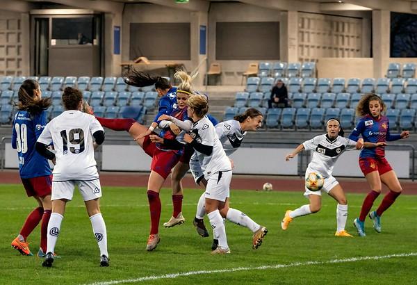 FCBasel 1893 Frauen - Lugano © Klaus Brodhage (11)