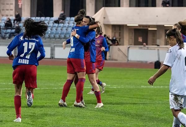 FCBasel 1893 Frauen - Lugano © Klaus Brodhage (18)