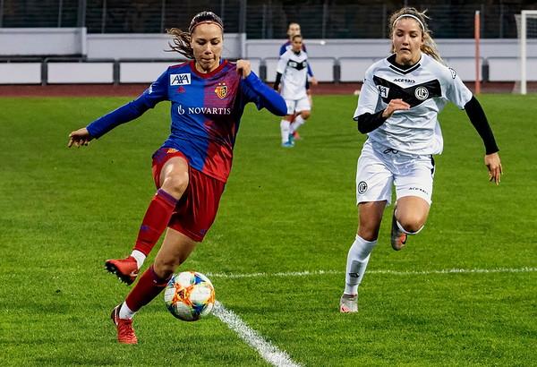 FCBasel 1893 Frauen - Lugano © Klaus Brodhage (4)