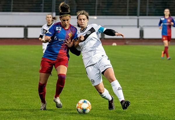 FCBasel 1893 Frauen - Lugano © Klaus Brodhage (7)