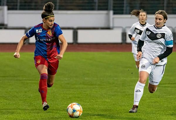 FCBasel 1893 Frauen - Lugano © Klaus Brodhage (6)