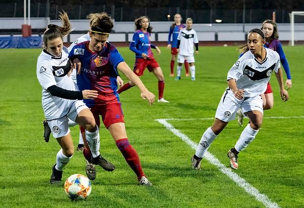 FCBasel 1893 Frauen - Lugano © Klaus Brodhage (13)