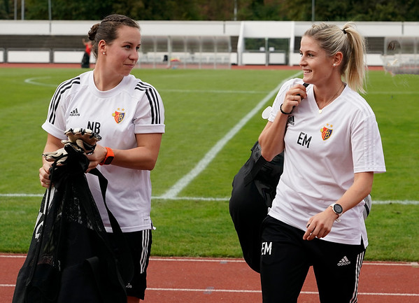 FCBasel 1893 Frauen -  Luzern © Klaus Brodhage (14)