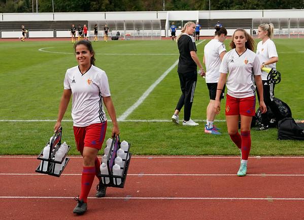 FCBasel 1893 Frauen -  Luzern © Klaus Brodhage (9)
