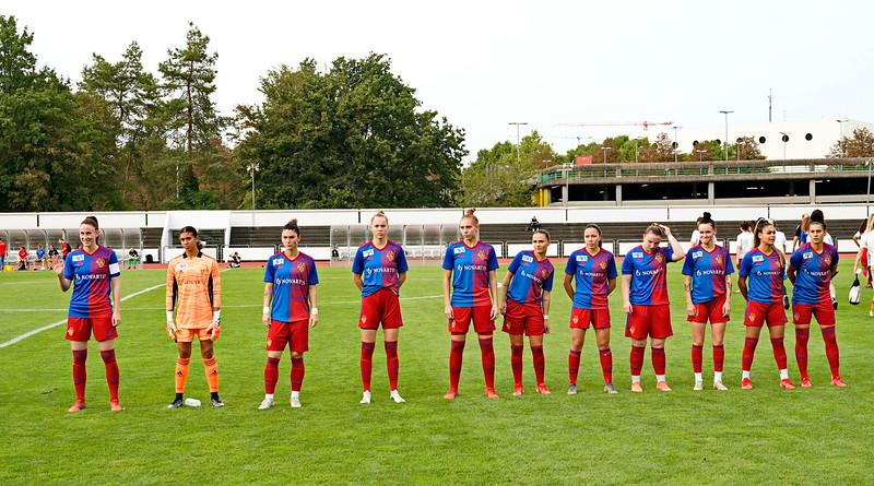 FCBasel 1893 Frauen -  Luzern © Klaus Brodhage (15)