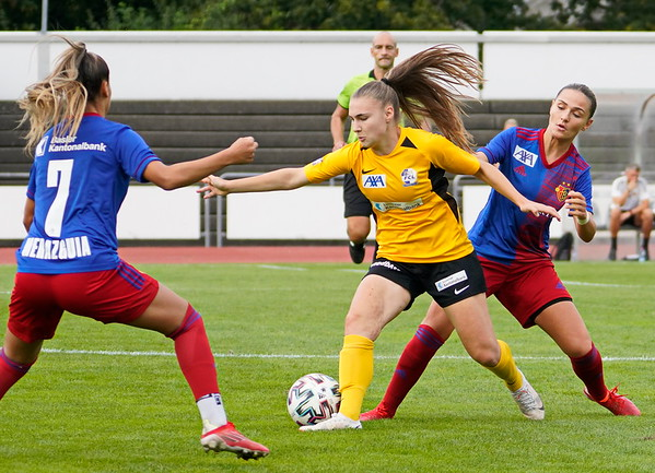 FCBasel 1893 Frauen -  Luzern © Klaus Brodhage (23)